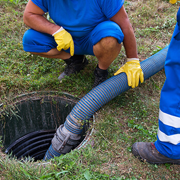 Septic Tank Pumping - Rooter Express Tennessee